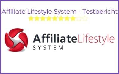Affiliate Lifestyle System Erfahrungen