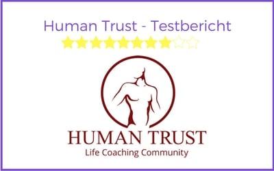 Human Trust Erfahrungen - Test