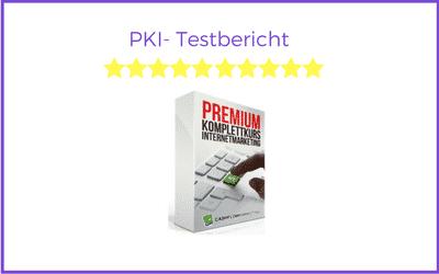 Premium Komplettkurs Internetmarketing – Erfahrungen