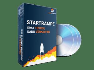 Taskwunder Startrampe Erfahrungen - Jakob Hager