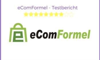 Ecomformel von Reto Stuber – Erfahrungsbericht