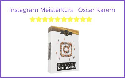 InstaBusiness Erfahrungen von Oscar Karem
