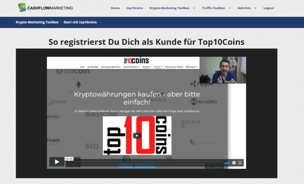 KMT top10coins