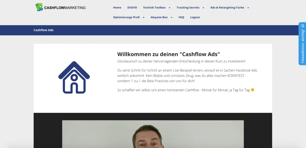 casfhlow ads - home