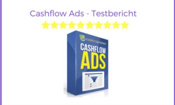 Cashflow Ads Erfahrungsbericht – Eric Promm