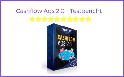 Cashflow Ads 2.0 Erfahrungen – Eric Promm – Cashflowmarketing