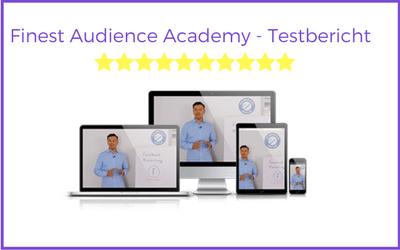 Finest Audience Academy - Dawid Przybylski
