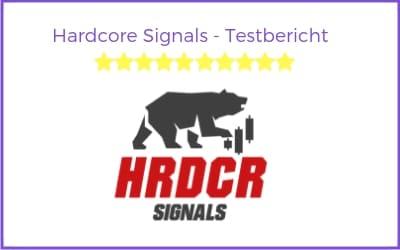 Hardcore Signals Trading – Erfahrungen