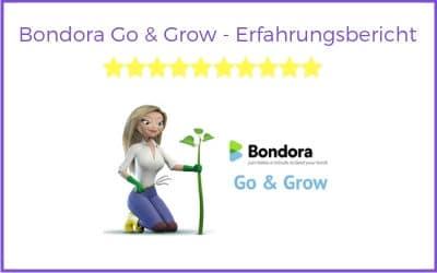 Bondora Go and Grow Erfahrungen- Die Tagesgeld Alternative?