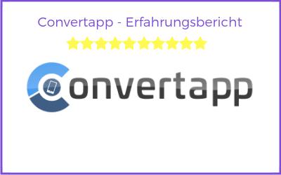 Convertapp Erfahrungen – Sven und Tommy – Alle Infos