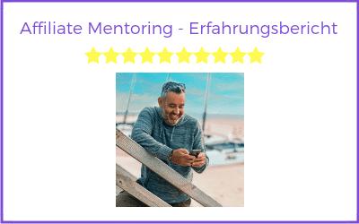 Affiliate Mentoring vom Affiliate König Ralf Schmitz – Erfahrungen