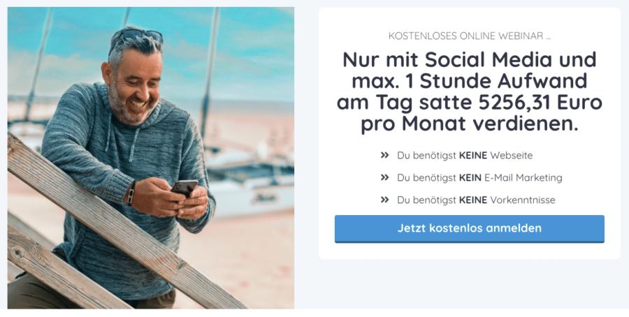affiliate mentoring webinar ralf schmitz