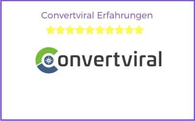 ConvertViral Erfahrungen – Sven und Tommy – Converttools