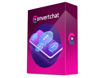 convertchat cover
