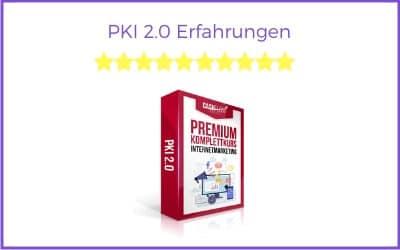 Premium Komplettkurs Internetmarketing 2.0 – Eric Promm Erfahrungen