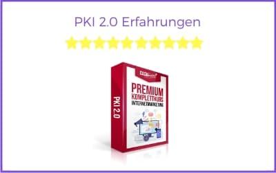 premium komplettkurs internetmarketing 2.0 eric promm erfahrungen