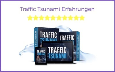 Traffic Tsunami Erfahrungen Ralf Schmitz