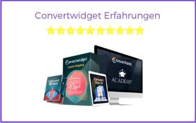 ConvertWidget Erfahrungen – Sven und Tommy – Converttools