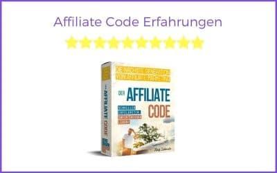 affiliate code erfahrungen ralf schmitz affiliate könig