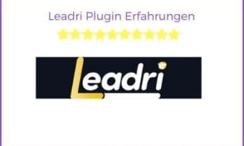 Leadri Plugin Erfahrungen – Sven und Tommy – Marketing Minds