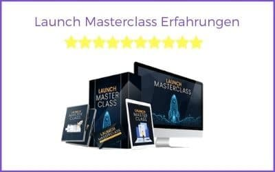 Launch Masterclass – Sven und Tommy – MarketingMinds