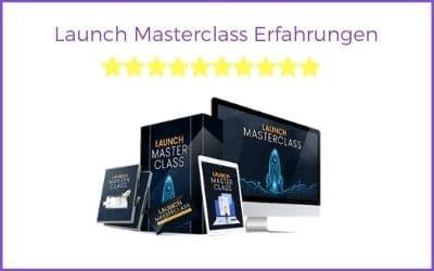 Launch Masterclass Erfahrungen Tommy und Sven Marketing Minds
